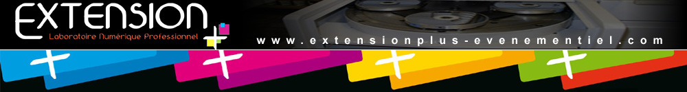 EXTENTION PLUS EVENEMENTIEL PARIS